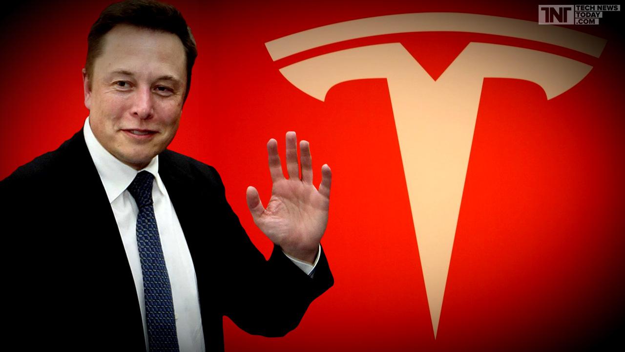 Niet Tesla