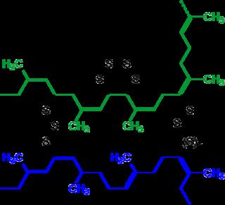 Gevulkaniseerd rubber