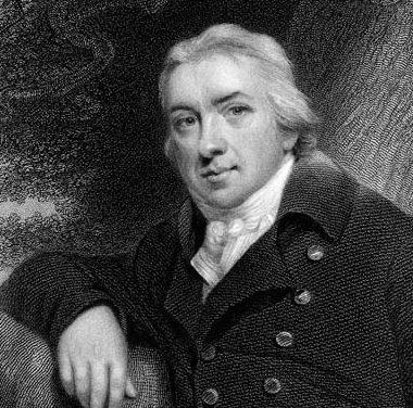 Edward Jenner - uitvinder van het vaccin