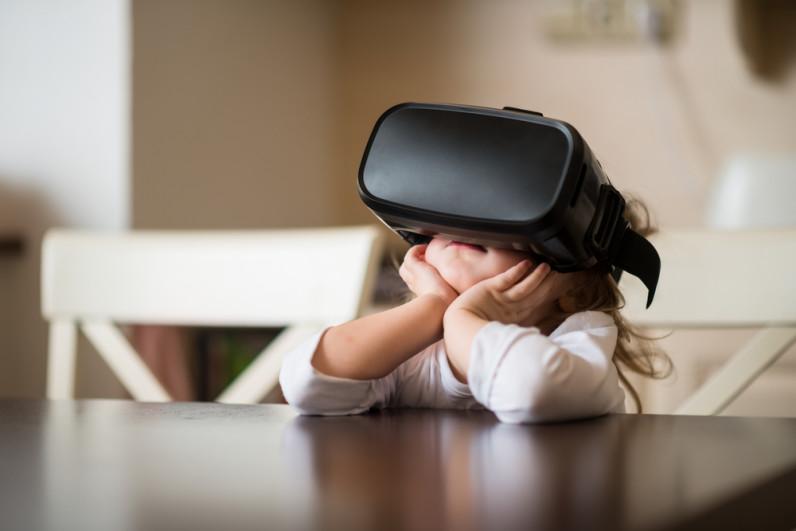 dromen van VR