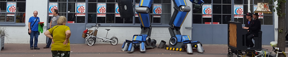 MakerFaire.nl