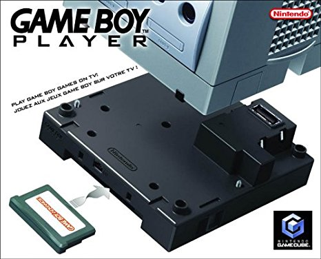GameBoy Player