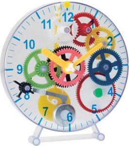 Bouw je eigen klok