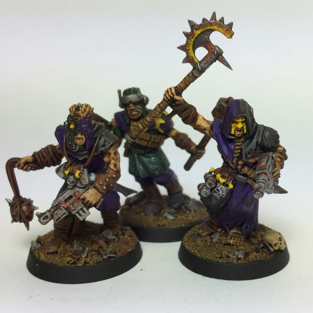KillteamCultists