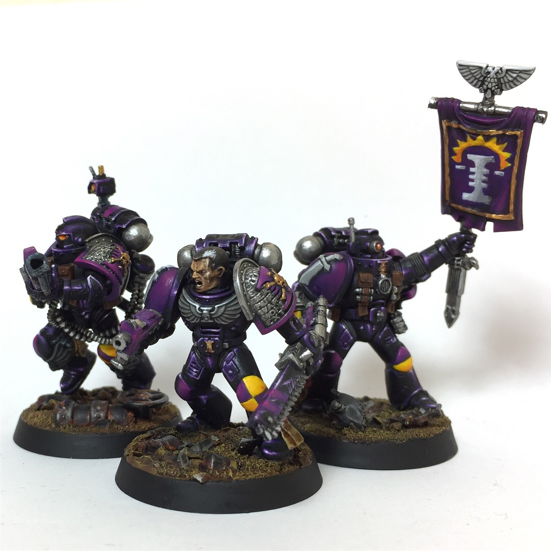 KillteamMarines