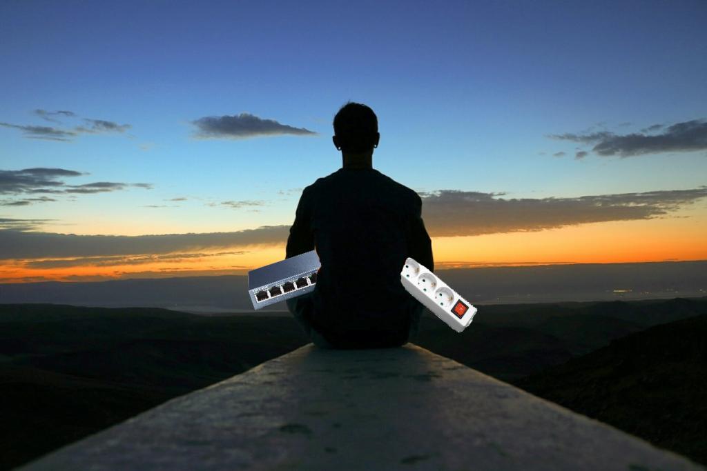 MeditateMarkt. Voor elektronica en Verlichting!
