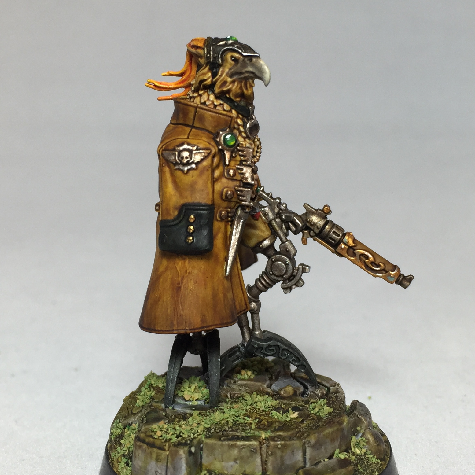The Master of the Hunt