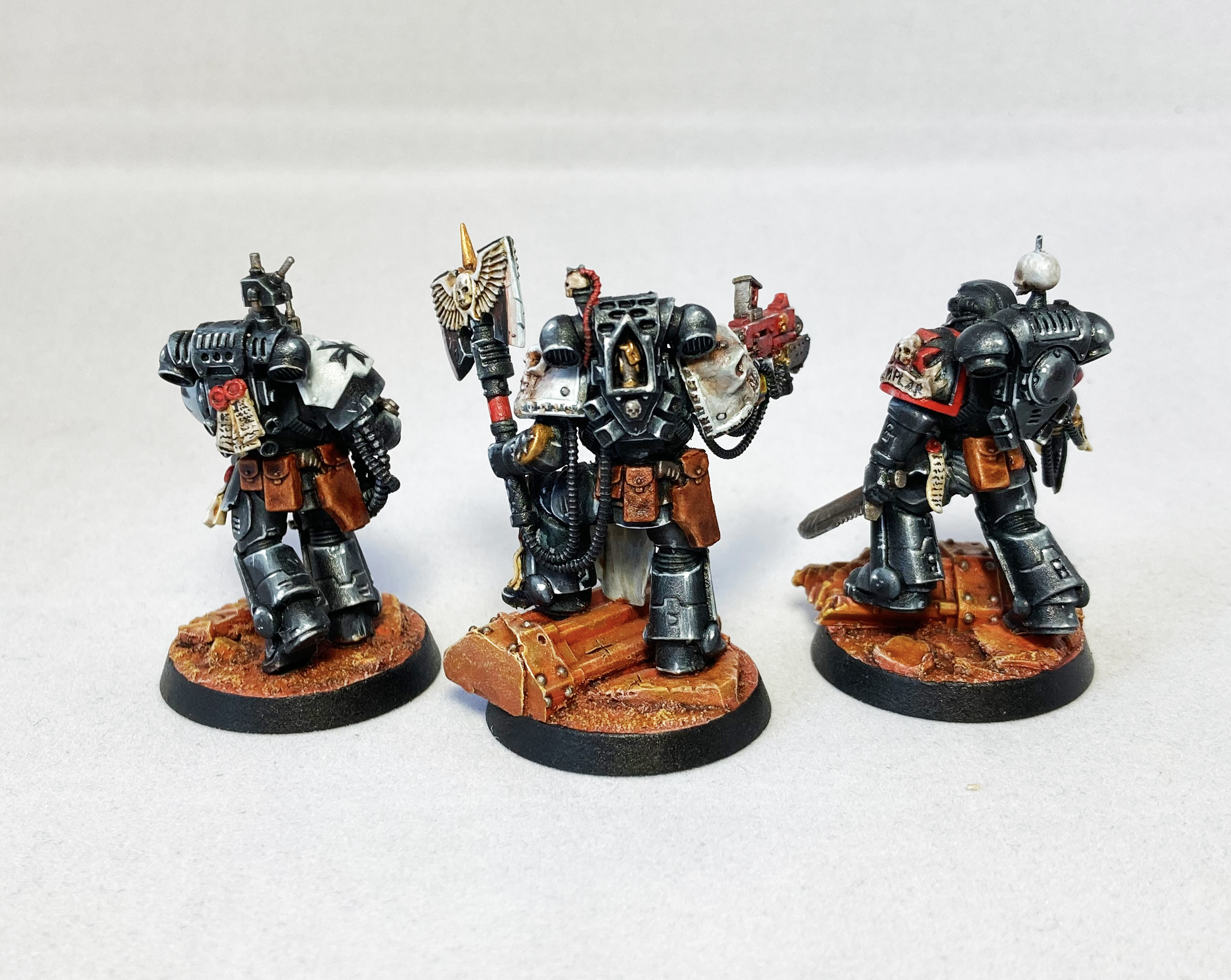 Blanchitsu Black Templars backside