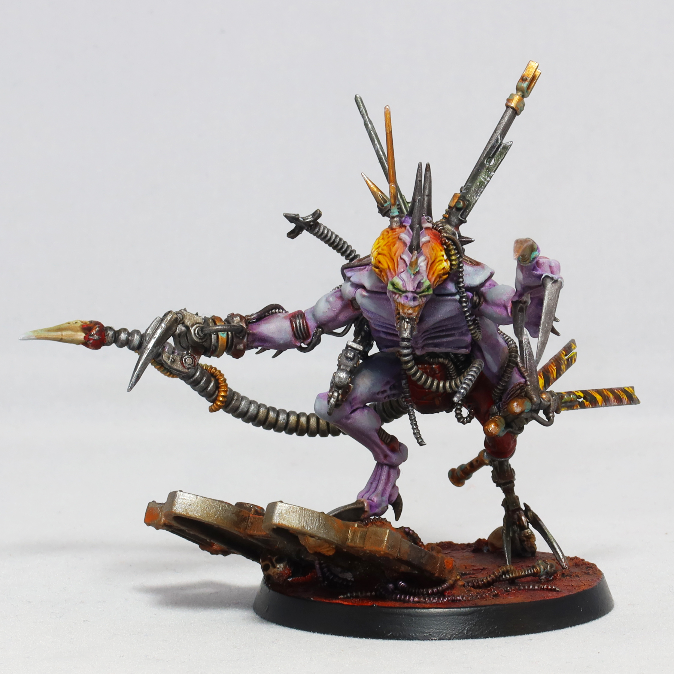 Broodlord Front