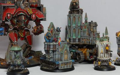 Gothic Convoy